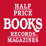 Half Price Books Discount codes