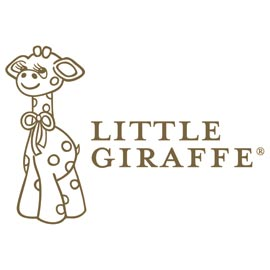 Little Giraffe Discount codes