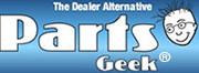 Parts Geek Discount codes