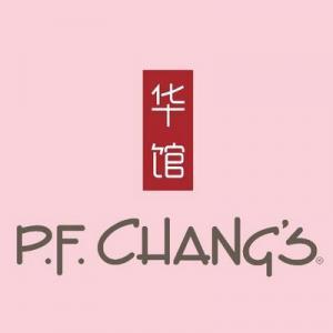Pfchangs Coupons