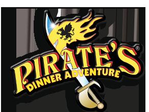 Pirates Dinner Adventure Coupons