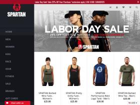 Spartan Race Discount codes