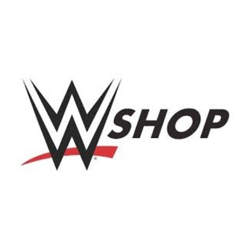 WWE Shop Discount codes