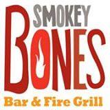 Smokey Bones Coupons
