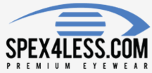 Spex4Less Coupons