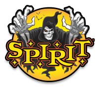 Spirit Halloween Discount codes