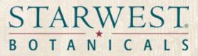 Starwest Botanicals Coupons