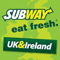 Subway UK Discount codes
