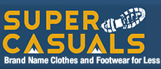 Super Casuals Discount codes