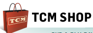 Official TCM Shop Discount codes