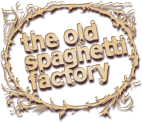 The Old Spaghetti Factory Coupons