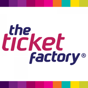 The Ticket Factory Discount codes