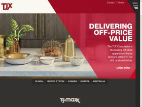 Tj Maxx Home Goods Coupons