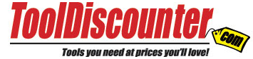 Tool Discounter Discount codes