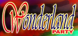Wonderland Party Coupons